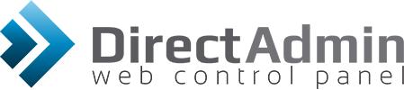 DirectAdmin логотип