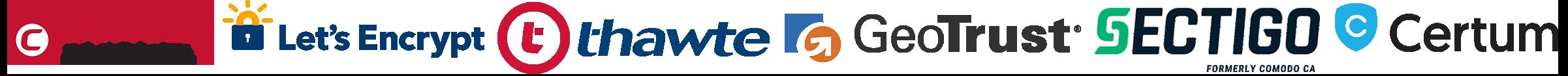 Логотип Comodo